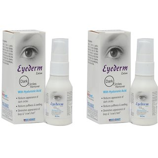 Buy 1 Get 1 Free Eyderm Dark Circle Remover
