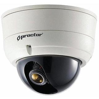 Proctor IP Dome  CCTV Camera