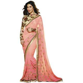 Regina New Exclusive Designer Printed Saree