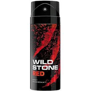 Wild Stone Deo