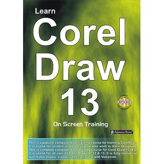 Learn Corel Draw 13