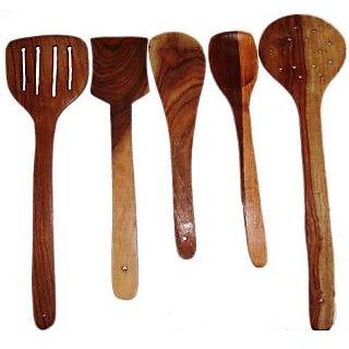 Prince Set Of 5 Wooden Skimmer