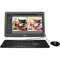 Asus ET2040IUK-BB006M All-in-One (Pentium Quad Core/ 4GB/ 500GB/Free DOS)