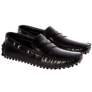 CATBIRD Men Black Loafer T22