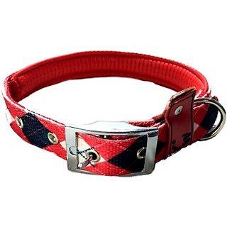 gopalpetmart TommyChew Spiked Plain Dog Collar Charm