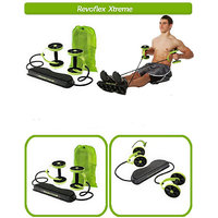 Cardio Training Equipment Xtreme Revoflex