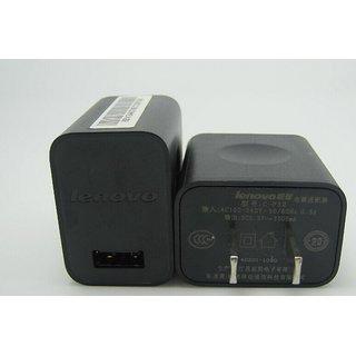 Genuine Lenovo C-P32 Travel Adapter+CD-10 Data Cable Fr Vibe S1,A2010,K80,Vibe Shot,A5000,P70,P90,Vibe X2 pro,A316i,A319