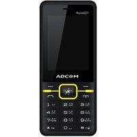 ADCOM 221 Dual Sim Mobile Phone