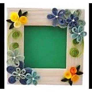 Handmade Photo Frame Craft
