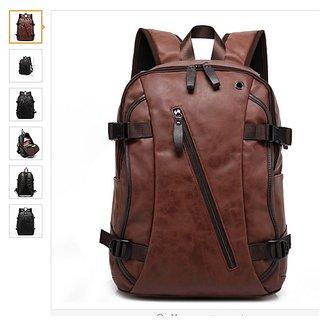 Global Matius- Travel Bag