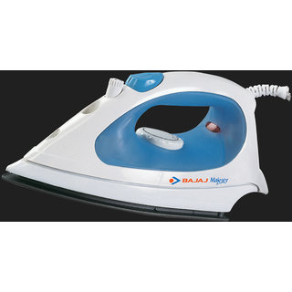 Bajaj Majesty MX7 Steam Iron