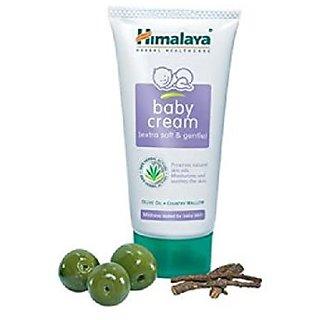 Himalaya Herbals Baby Cream (100Ml) (Pack Of 2)