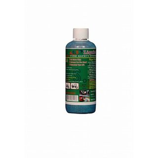 Anti Puncher Liquid 400ML (tubeless-tyres (only Tubeless Tyre)  For  Bike ,Cars ,Auto etc.