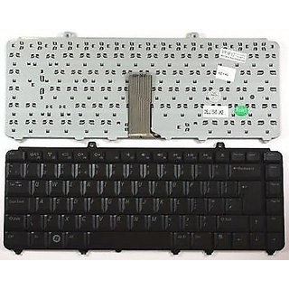 Laptop Keyboard For Dell Vostro 1400 1500 Silver  With 6 Month Warranty