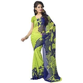 Fashion Chiffon Saree
