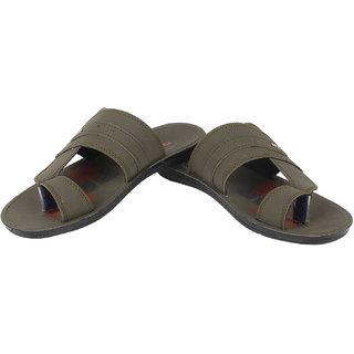 Bersache Khaki- 871 Men/Boys Sandals  Floaters