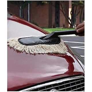 snatch4deals - Car Duster (Non Scratchable)