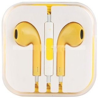 IPhones Earphones By Primeval