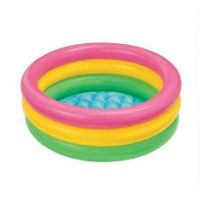 INTEX INFLATABLE BABY SWIMMING POOL - H7P5