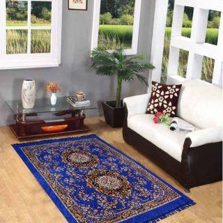 HDECORE Carpet-1pc(BLUE-003)