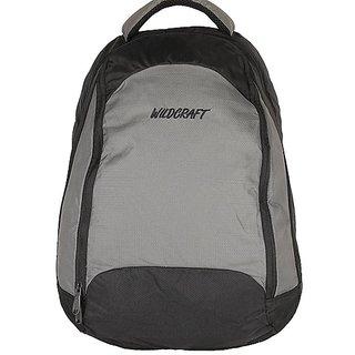 Wildcraft ZEN Grey Backpack