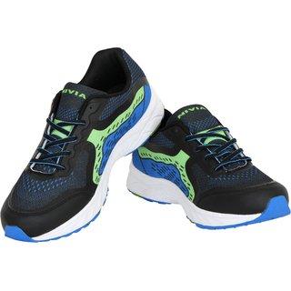 Nivia Mens Vogue Mesh Sports Shoe 4958