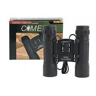 Unik Comet Binoculars 10x25 High Power