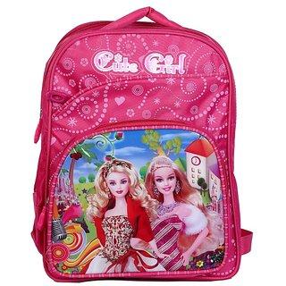 Girls Fairy School Bag