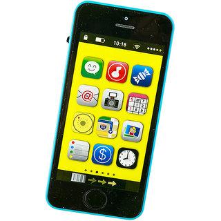 Musical smart Phone