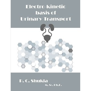Electro-kinetic basis of Urinary Transport