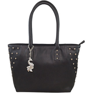 Peacock Womens Hand Bag (AILB-2072)