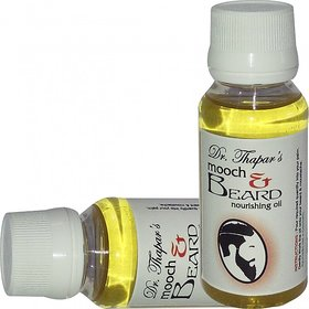 Mooch  Beard Nourishing Oil