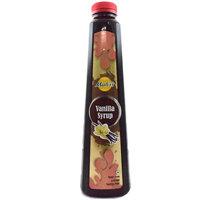 Malvis Pure Vanilla Syrup1000 Ml