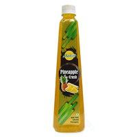 Malvis Pineapple Pulp Crush, 750 ml