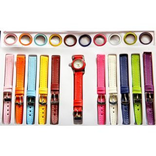 11 in 1 Changeable Ladies Watch