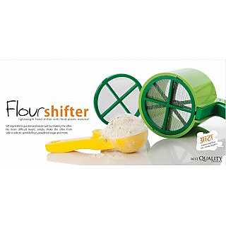 Amiraj Unbreakable Flour Shifter