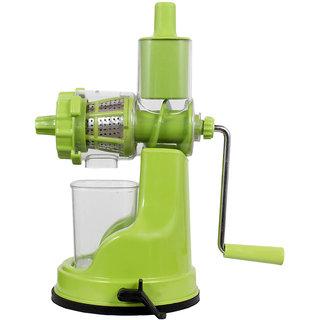 Bluesky  green Juicer