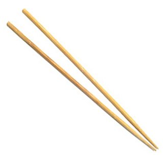 Imported Chinese Chopsticks 5 sets