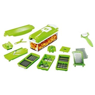 fruit slicer and vegetable cutter Lovato