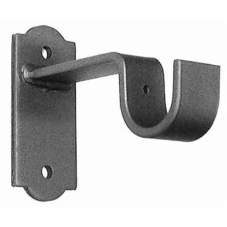 Iron Curtain Rod Bracket