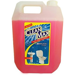 Buy Pupa Home Care Private Limited 5l Toilet Bowl Bathroom Floor Cleaner 5 L Pack Of 1 Online 1700 From Shopclues