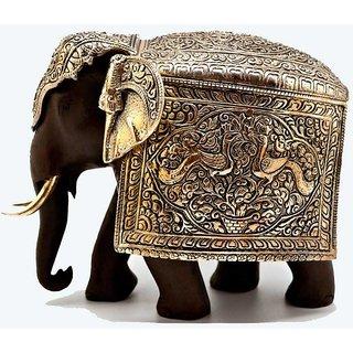 Amaran Art Gallery Standing Elephant