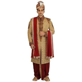 Wedding Designer Mens Fashion Sherwanis
