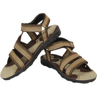 Bersache Brown- 216 Men/Boys Sandals  Floaters
