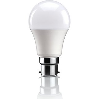 Syska 7-Watt LED Bulb (Cool Day Light)