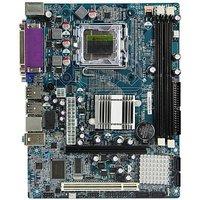 Zebronic Branded Motherboard Socket 775 Model No - 945