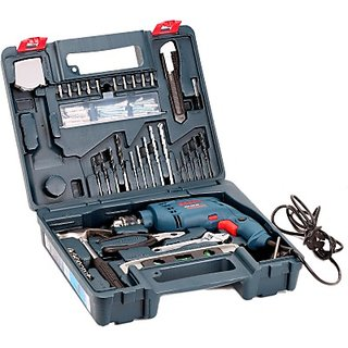 Bosch GSB 500 RE Kit Power  Hand Tool Kit