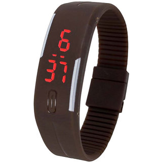 Cofee LED Watch Sport Watch