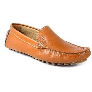 SATMARC Toby Tan Men Loafers