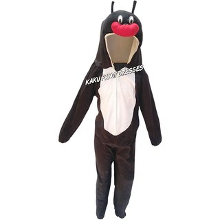 KFD-Ant fancy dress for kids,Insect Costume for Annual function/Theme Party/Competition/Stage Shows/Birthday Party Dress